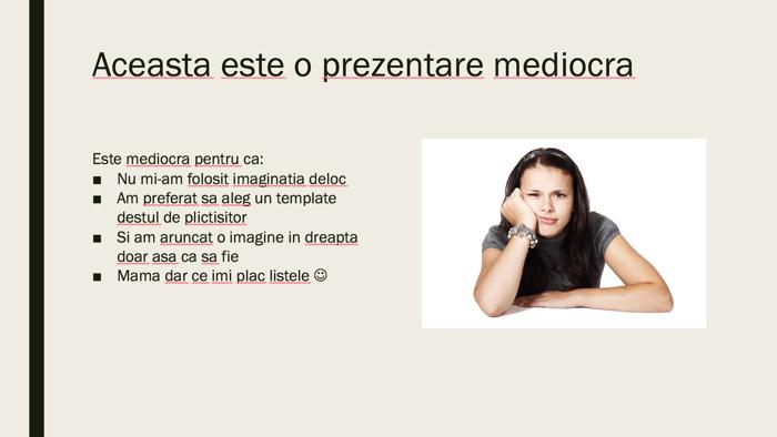 Cum sa faci prezentari powerpoint 4