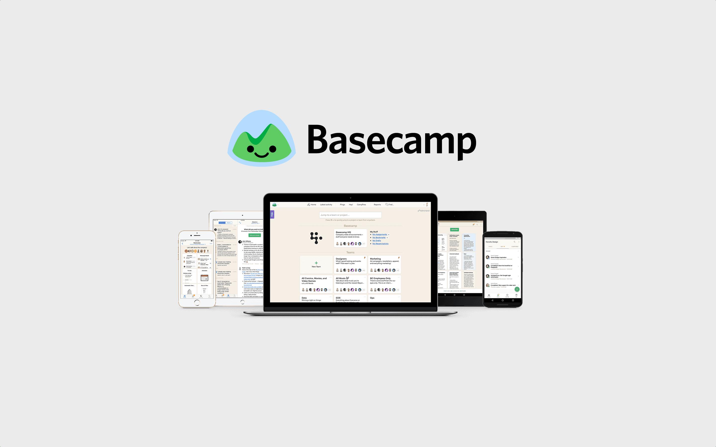 Aplicatii management proiect basecamp