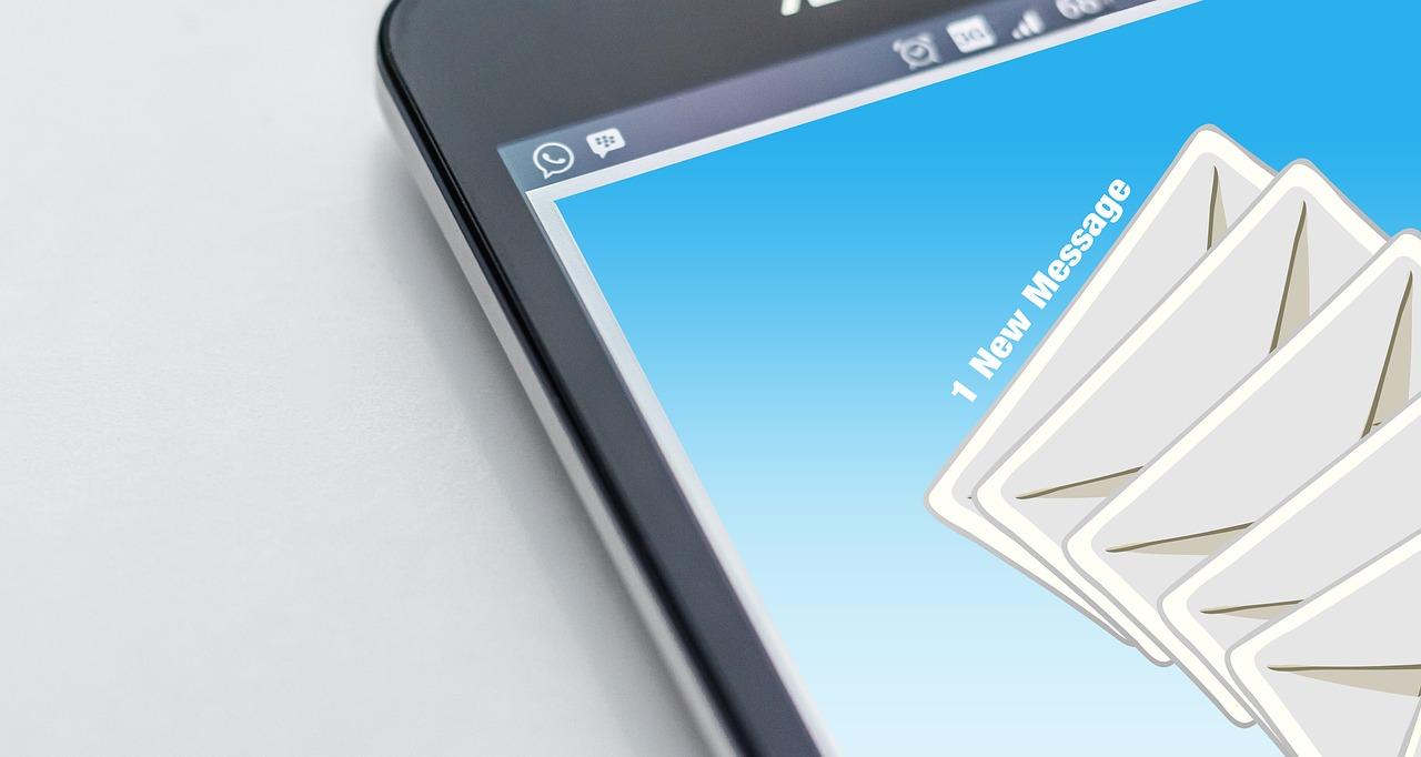 notificari email